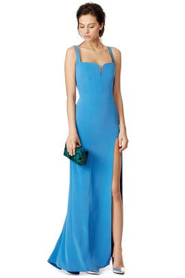 GALVAN - Madison Gala Gown