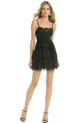 BCBGMAXAZRIA - Look No More Dress