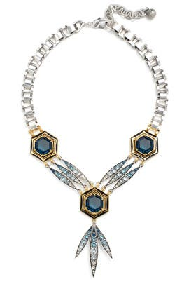 Nicandra Drop Necklace by Lulu Frost