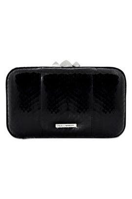 Rebecca Minkoff Handbags - Sable Watersnake Clutch