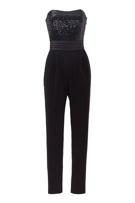 Emma Jumpsuit by Badgley Mischka