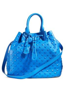 Scandi Drawstring Bag by ela Handbags