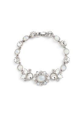 Tranquil Bracelet by Marchesa Jewelry