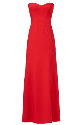 BCBGMAXAZRIA - On Guard Gown