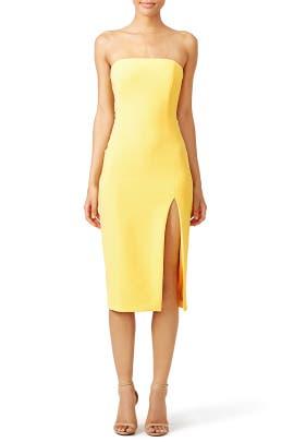 Sunflower Thompson Dress