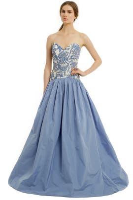 Theia - Celene Gown