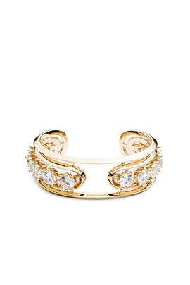 Estate Pop Cuff by Eddie Borgo
