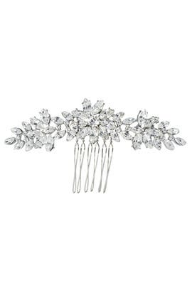RTR Bridal Accessories - Toss The Bouquet Comb