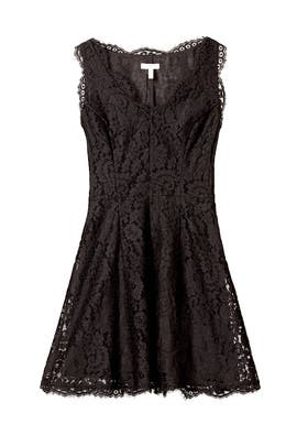Lace Charm Dress by Joie