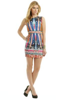 Clover Canyon - Long Board Dress