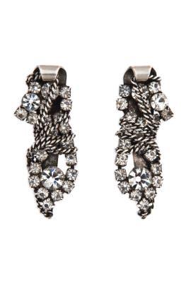 Dannijo - Finley Earrings