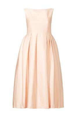 Evergreen Dress by ELLIATT