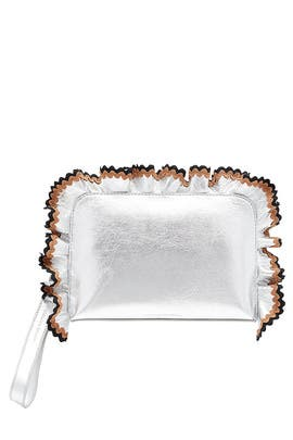Attache Clutch by Loeffler Randall