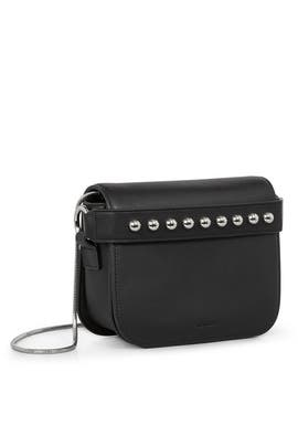 Black Suzi Crossbody by AllSaints