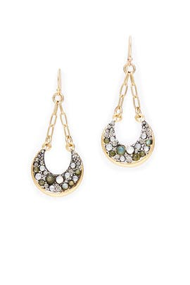 Laumiere Drop Earrings by Lulu Frost