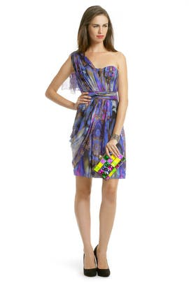 Matthew Williamson - Rubix Sash Dress