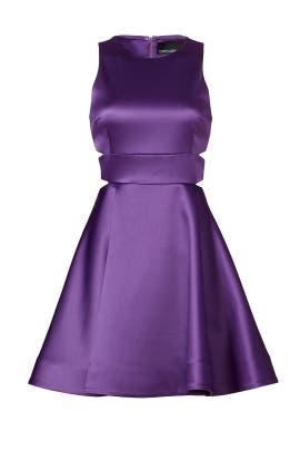 Amethyst Dress by Cynthia Rowley