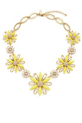 Daisy Dreams Statement Necklace by kate spade new york accessories