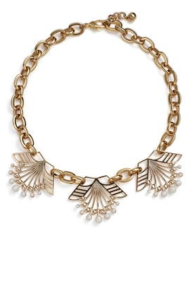 Alesia Necklace by Lulu Frost