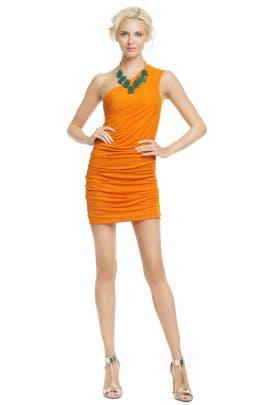 Cut 25 - Stare Down Dress