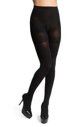 Spanx - Black Tight End Tights