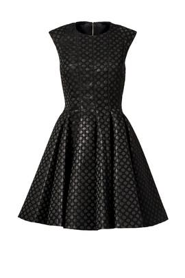 Jill Jill Stuart - Dot Your Eyes Dress