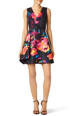 Selene Dress by Milly