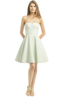 Halston Heritage - Minty Fresh Dress