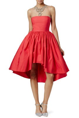 Marchesa Notte - Delighted Dress