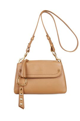 Phill Leather Crossbody by See by Chloe Accessories
