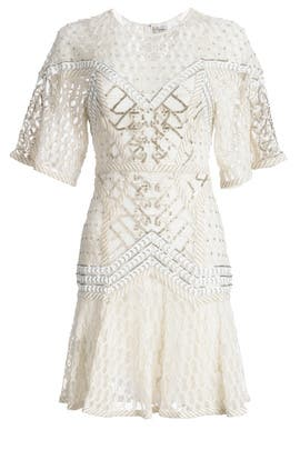 Ace Dress by Temperley London