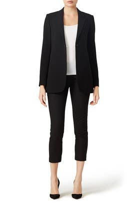 Geltha Blazer by Theory