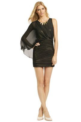 Last Call Dress by BCBGMAXAZRIA