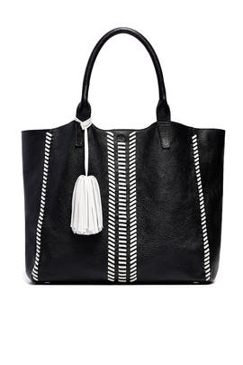 Scandi Tote by ela Handbags