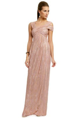 Nicole Miller - Trendy Tracy Gown