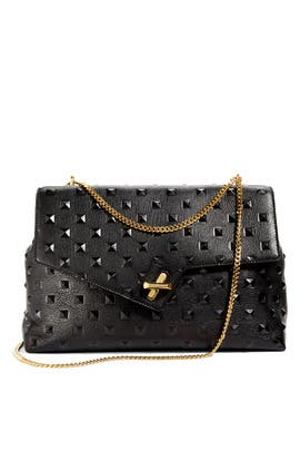 DN Stud Bag by ela Handbags