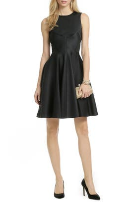 Black Pepper Dress by Temperley London