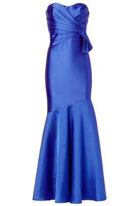 Badgley Mischka - Clear Skies Gown