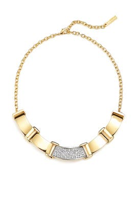 Luxe Link Necklace by Ella Carter