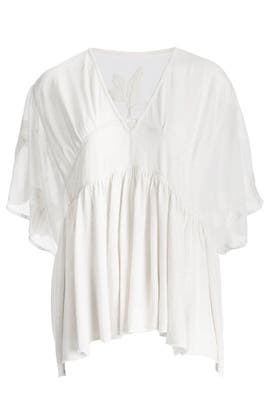 New World Kaftan by Free People