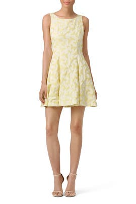 ERIN erin fetherston - Pieridae Bow Dress