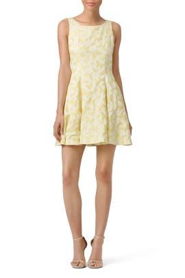 ERIN erin fetherston - Pieridae Bow Dress