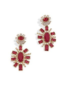 Glenda Earrings by Kendra Scott