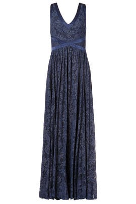 Badgley Mischka - Set The Tone Gown
