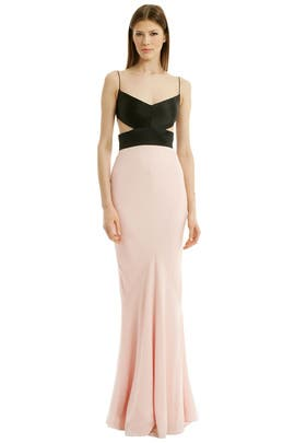 Narciso Rodriguez - Exposure Gown