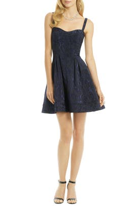 Mod Victoria Dress by ZAC Zac Posen