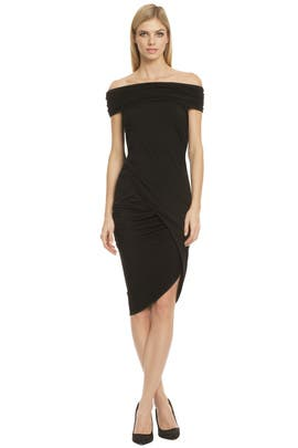 Donna Karan New York - Piano Key Dress