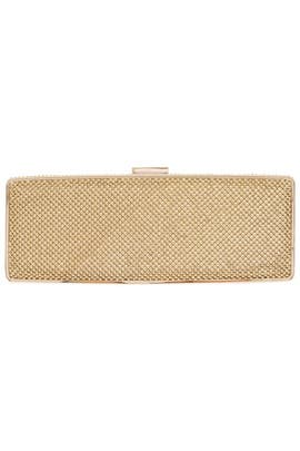 Hollywood Boulevard Clutch by Whiting & Davis