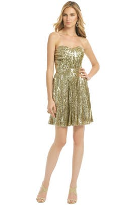 DaCruz Shimmer Mini by Badgley Mischka