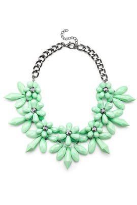 Slate & Willow Accessories - Mint Confection Necklace